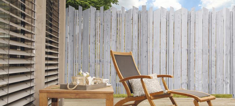 Gartenmobel Auflagen Ikea : Sichtschutz für Garten  Habisreutinger