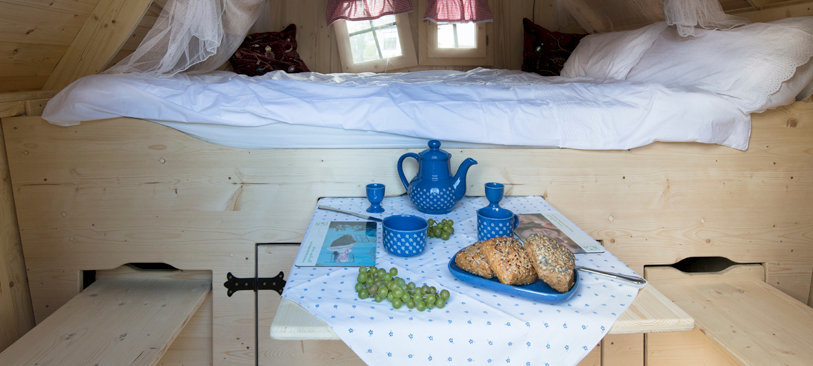 Bed an Breakfast Ausbauset