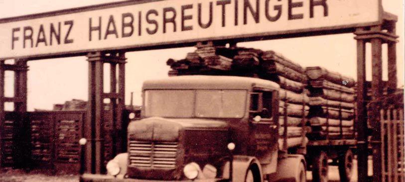 Holzzentrum Habisreutinger