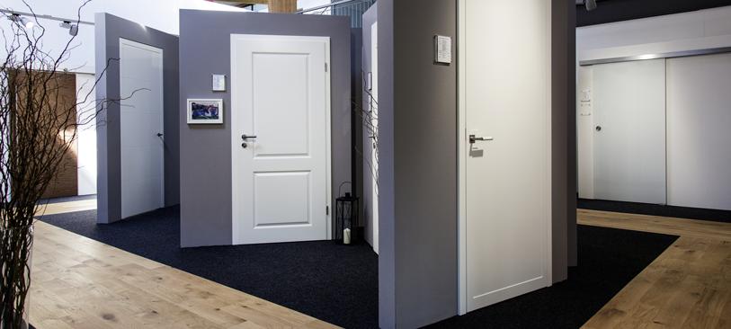 Türenausstellung  Parkett, Türen, Fassaden in Gersthofen / Augsburg | Habisreutinger