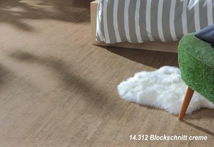 Korkfußboden Weiß ~ Korkboden weiß natur habisreutinger