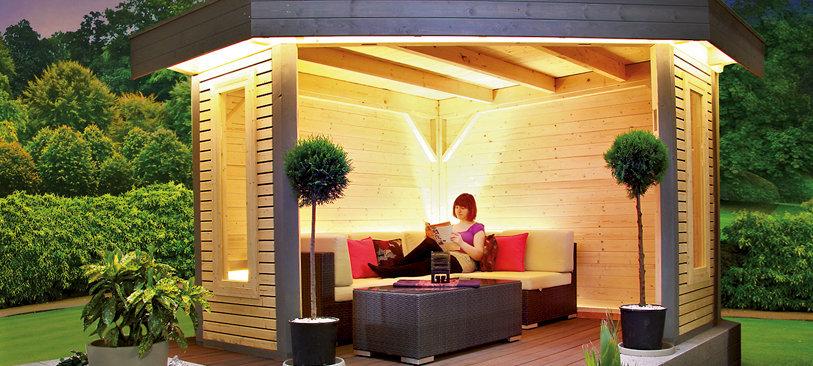 individuelle gartenh user habisreutinger. Black Bedroom Furniture Sets. Home Design Ideas